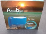 AquaBlue Spa Zoutelektrolyse